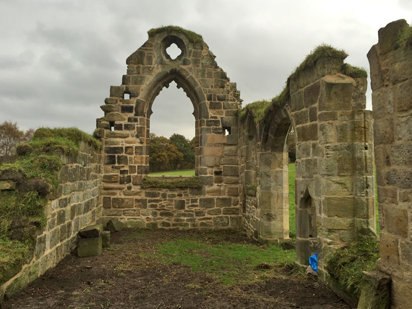 Historic England Funded projects 3