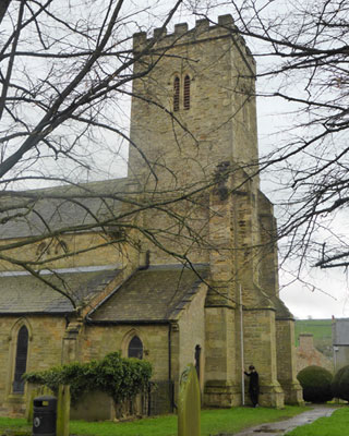 HLF Places of Worship Grant schemes